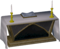 Cloth altar built.png