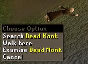 Deadmonk
