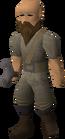Dwarven Engineer old