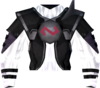 Elite void knight top (executioner) detail