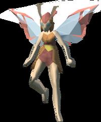 Fairy tooth hunter