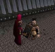 Forgettable Tale - Rowdy Dwarf