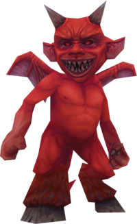 Imp (2015 Easter event)