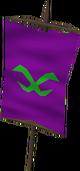 Misthalin bandeira