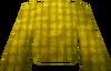 Robe top (yellow) detail