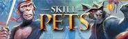 Skill Pets lobby banner
