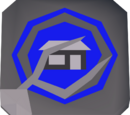 Teleport to house (chipped)