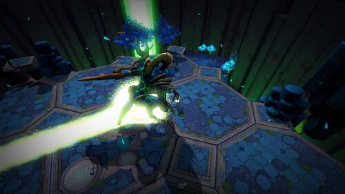 Telos fight news image