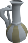 Third age carafe detail