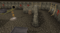 Witchaven mine