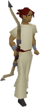 Yew comp bow