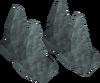 Barrier (class 4) detail