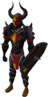 Black (h5) armour (lg) equipped