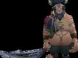 Cap'n Ekahi