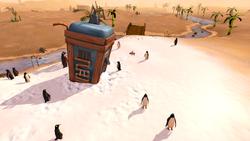 De Volta para o Freezer