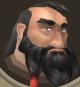 Dwarven Ferryman chathead