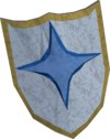 Falador shield 2 detail