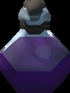 Healing potion detail