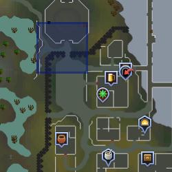 Necrovarus location