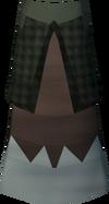 Robe bottom (class 3) detail