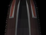Roseblood robe bottom