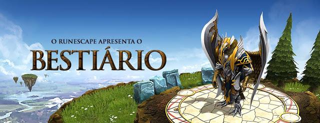 Banner oficial do Bestiário