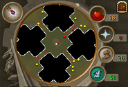 Barrows Minimap