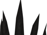 Chompy bird hat (dragon archer)