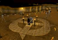 Digsite - Temple