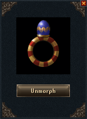 Easter ring interface