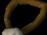 Ghostspeak amulet
