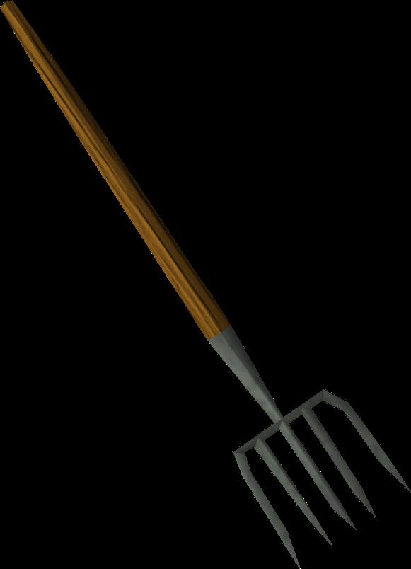pitchfork of vigilantism | runescape wiki | fandom poweredwikia