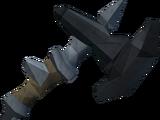 Primal warhammer