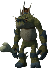 River troll court