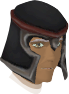 Dark helm chathead