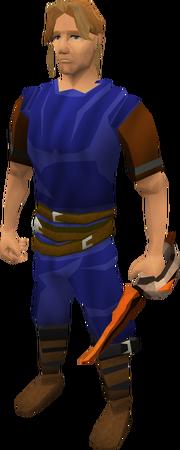 Defensor de Fogo