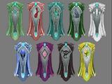 Elven Clans