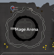 Mage Arena map