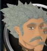 Professor Oddenstein chathead