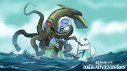 RuneScape Idle Adventures character concept art 5