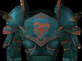 Rune platebody (Bandos)