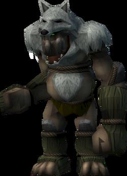 Troll Pillager (melee)