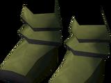 Zephyrium boots