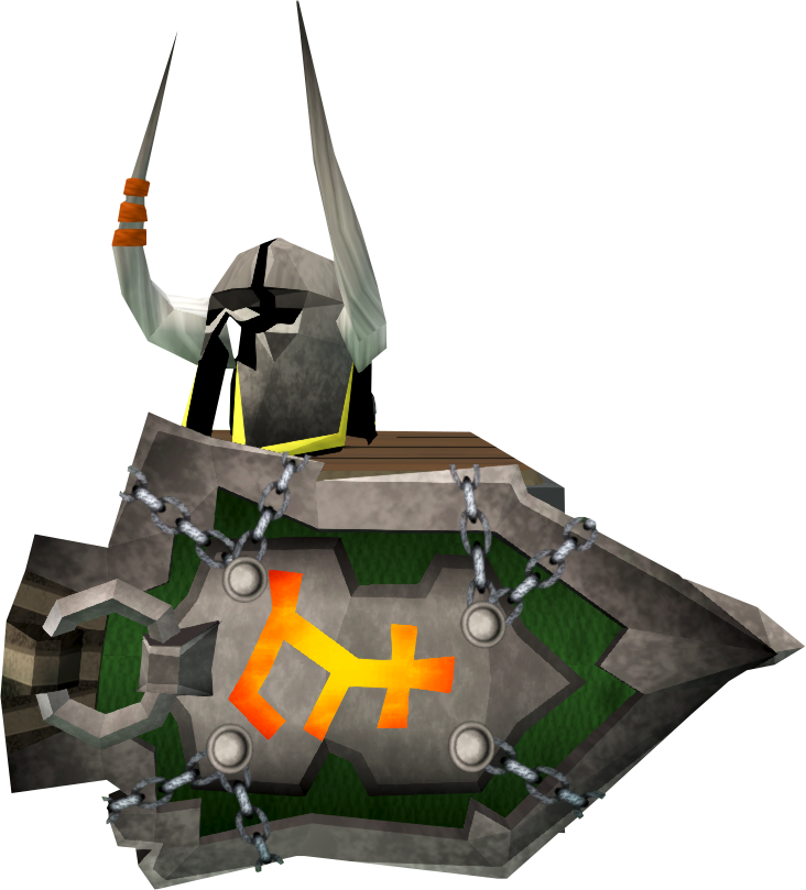 Bandos Armour Set Runescape Wiki Fandom Powered By Wikia