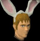 Bunny ears chathead