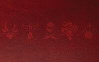 Clan Logo Winners wallpaper