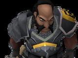 Commander Yodri