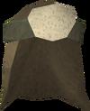 Corrupt Morrigan's coif detail