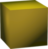 Cube detail