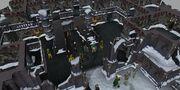 Daemonheimin linna.